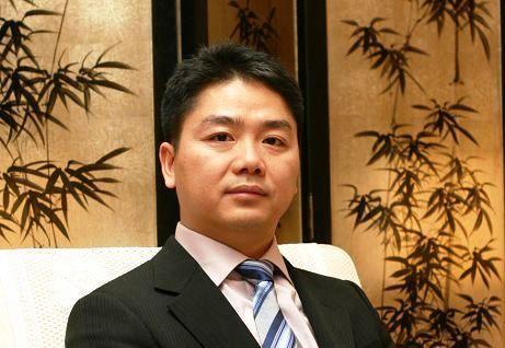 刘强东:京东现金流低于60亿我捐1000万