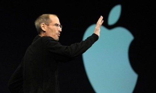 苹果鲜为人知10件事:乔布斯有叙利亚血统