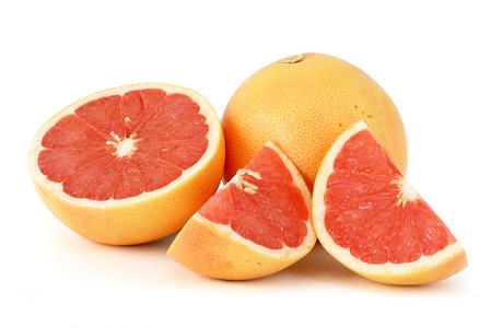 柚子、白菜分胖而治